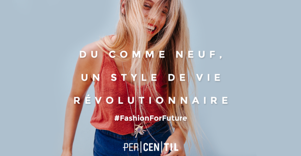 Fashion revolution week Percentil