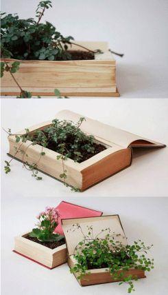 Plantations-livres
